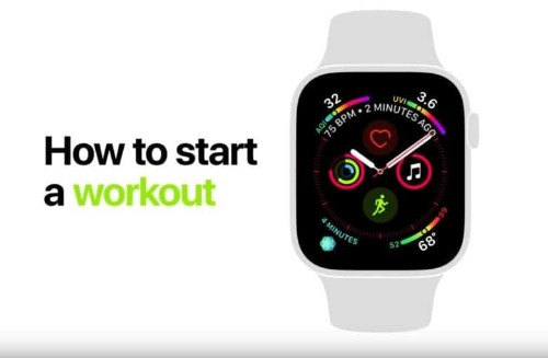 Apple debuts a pair of new Apple Watch 'how to' videos