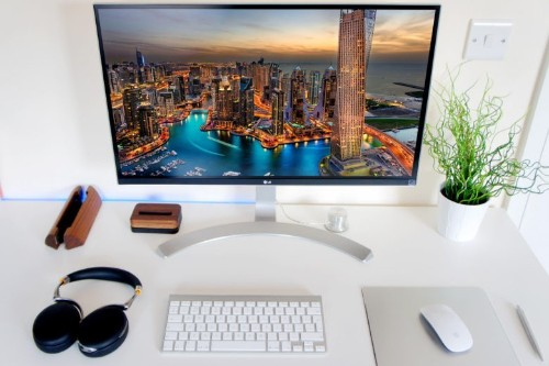 The perfect 4K USB-C monitor for your MacBook [Review]