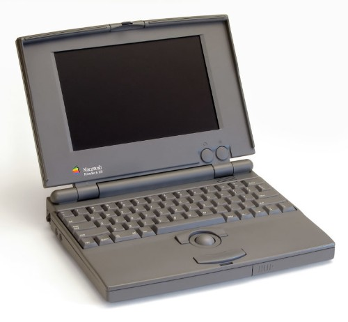 Today in Apple history: PowerBook 100 series is a smash hit