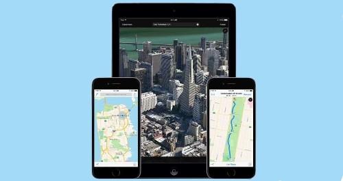 Apple seeks help giving Apple Maps an AR overhaul