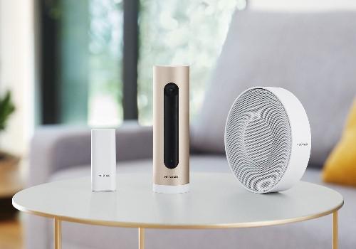 Netatmo adds support for HomeKitSecure Video in its Smart indoor camera