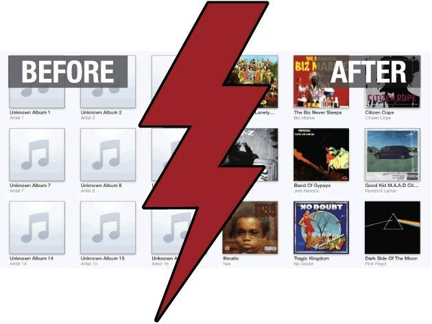 Get rid of duplicate and untitled iTunes files and save 60% with TuneUp [Deals]