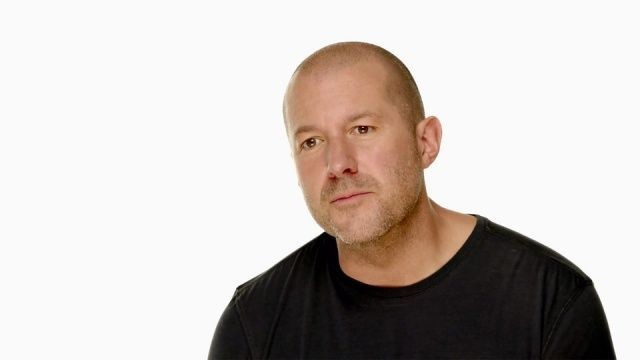 Why Steve Jobs called Jony Ive 'vain'