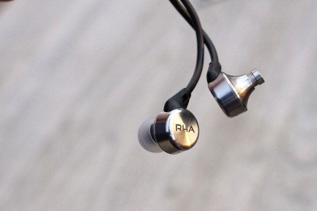 The RHA MA750i Might Be The Last Best Earphones You'll Ever Need [Review]