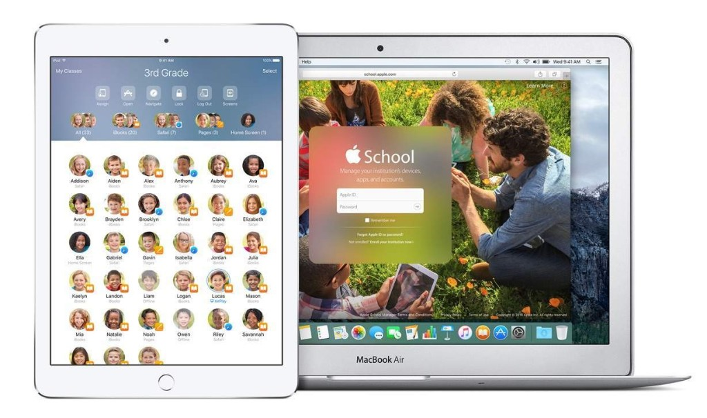 Apple's Classroom app for iPad lands on App Store | Cult of Mac