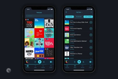 Pocket Casts goes free with optional 'Plus' subscription