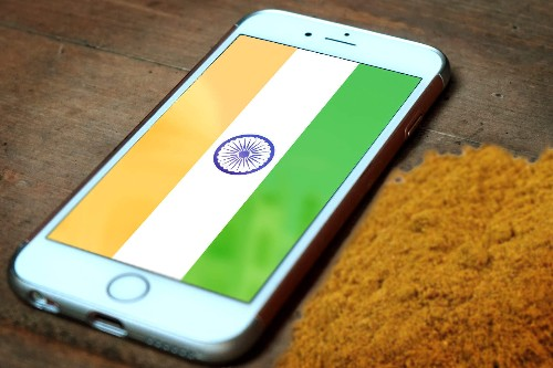 Apple supplier is increasing its ability to build masses of iPhones in India