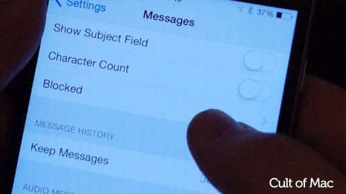 Messages master class: How to set up Continuity in iOS 8 and Yosemite