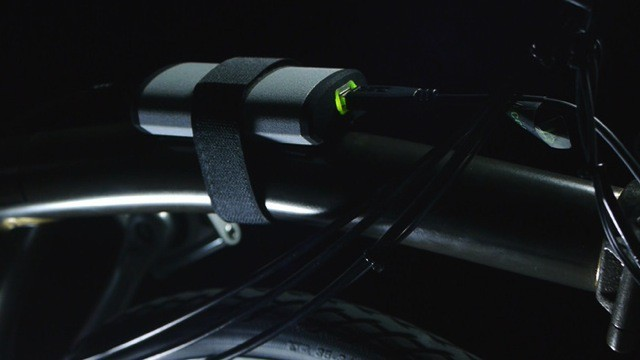 PowerCycle, A Bike-Friendly USB Battery Pack [Kickstarter]