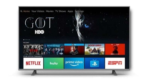 Stream Apple Music on Amazon Fire TV starting today