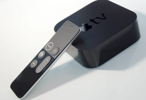 Apple TV 4K is almost picture-perfect [Review]