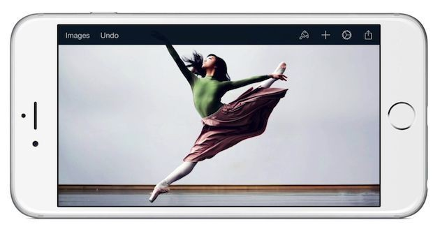 Pixelmator's image editing app is now available for iPhone