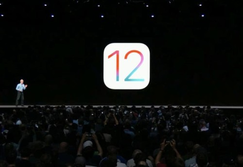 The first iOS 12.1 beta is already here