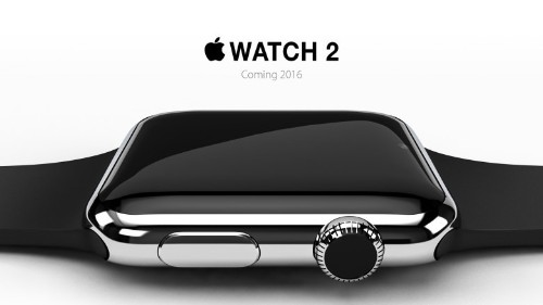 Apple Watch 2 going into trial production this month