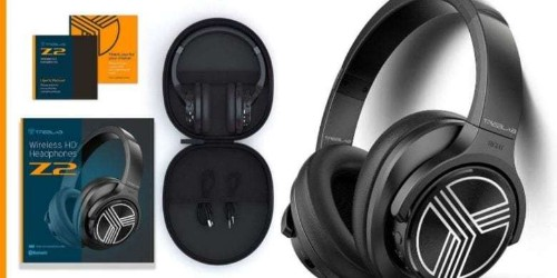 These discounted noise-canceling headphones are perfect for the office [Deals]