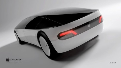 Apple Car may ship in 2021, with a price tag of $75,000