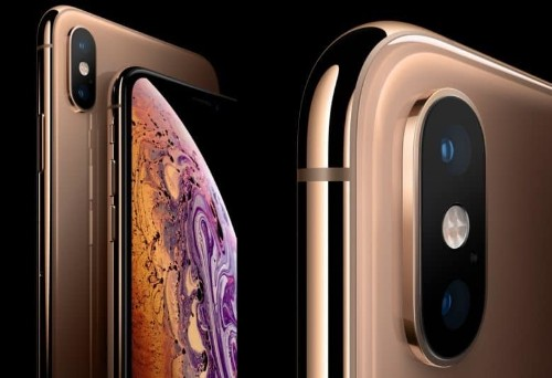 2019 iPhones already popping up in regulatory filings