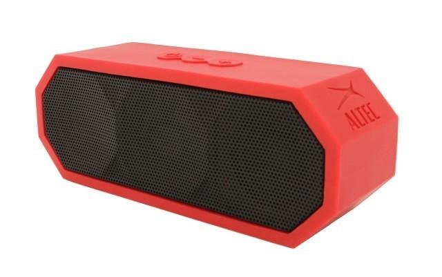 Altec Lansing Ships Verizon-Only 'The Jacket' Bluetooth Speaker