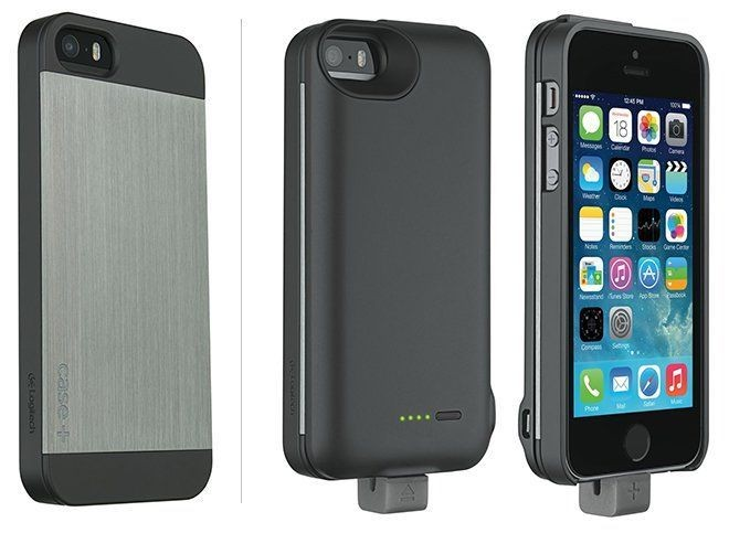 Logitech's Case+ wants to be the only iPhone case you'll ever need