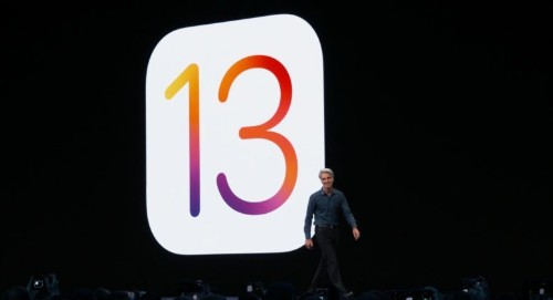 iOS 13 won't nerf your older iPhone