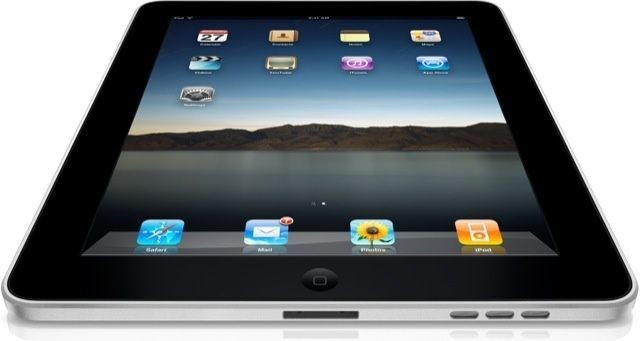 More Proof The iPad Has Killed The PC