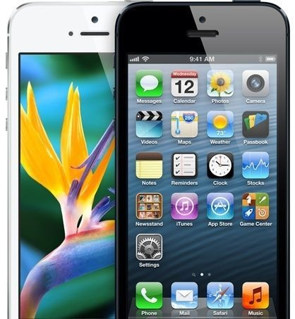 iPhone 5S To Launch This September, Alongside New Low-Cost iPhone [Analyst]