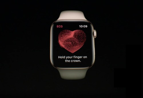 Apple Watch's ECG app likely to arrive in Canada very soon