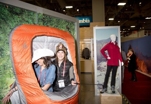 New outdoor gear preps you for nature's nastiness