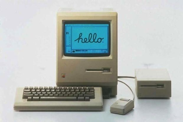 Today in Apple history: Steve Jobs secures Macintosh name