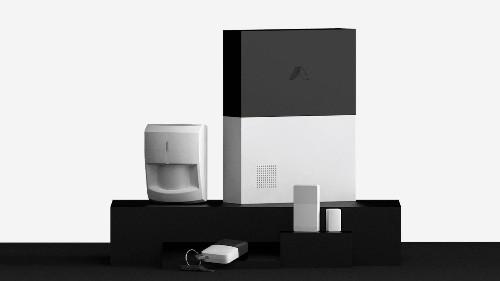 Abode's cheap DIY home security kit adds HomeKit | Cult of Mac