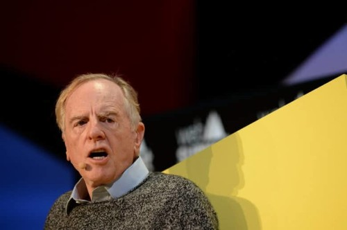 Former CEO John Sculley thinks Apple will disrupt healthcare