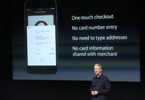 Apple Pay coming to Canada this fall