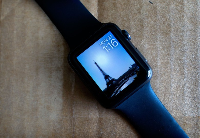 How nerds make Apple Watch look even cooler | Cult of Mac