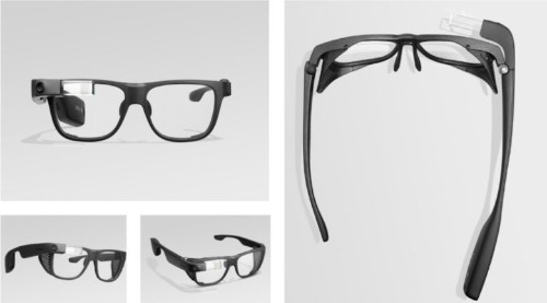 Google takes aim at enterprise with new $999 Glass headset