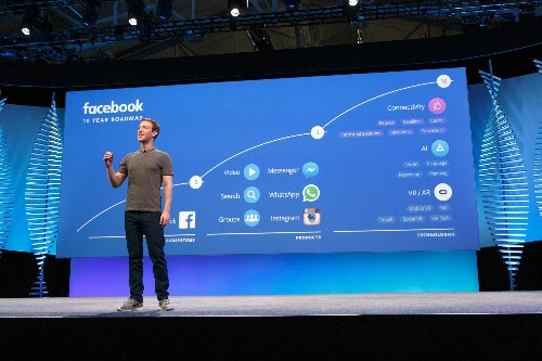 Facebook eyes 2023 launch for smart glasses project