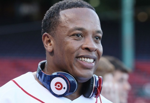 'The first billionaire in hip-hop': A drunk Dr. Dre seemingly confirms Apple's Beats buyout