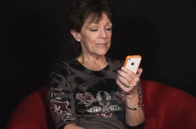 """Voice Of Siri Reveals She Had """"Absolutely No Idea"""" She Would Be On The iPhone"""