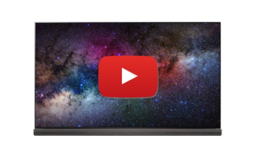 YouTube might beat Apple to reinventing TV