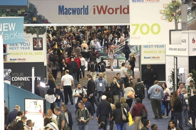 The Best Products At Macworld/iWorld 2014