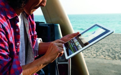 Why the iPad Pro is Apple's vision for the future of personal computing