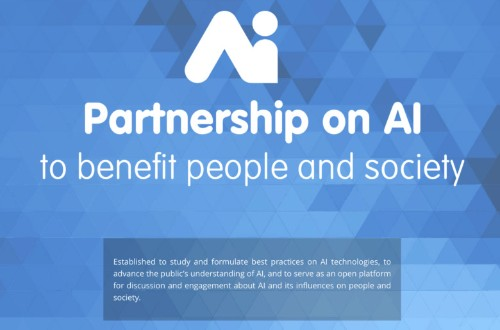Apple may join Amazon, Google and Facebook in AI partnership group | Cult of Mac