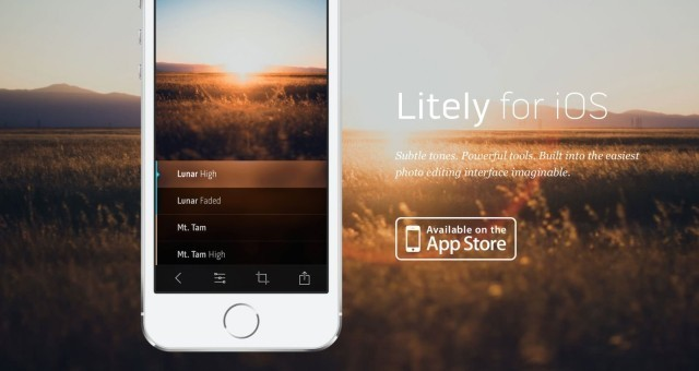 Here are two new iPhoneography apps to check out this weekend