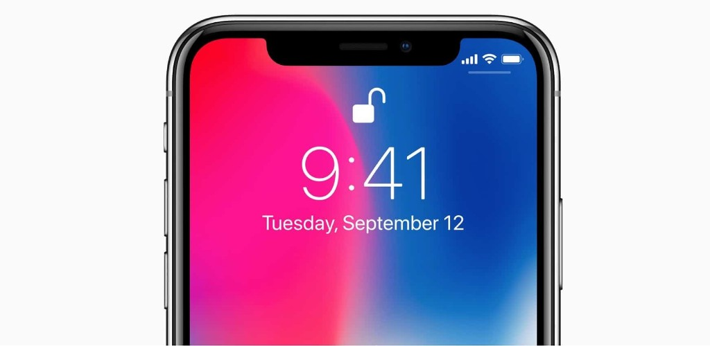 Leaked iPhone 12 display shows the notch isn't shrinking