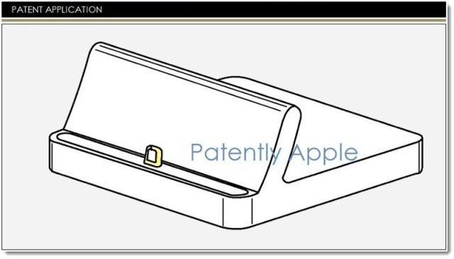 Apple patents a new kind of Lightning Cable and an iPhone superdock