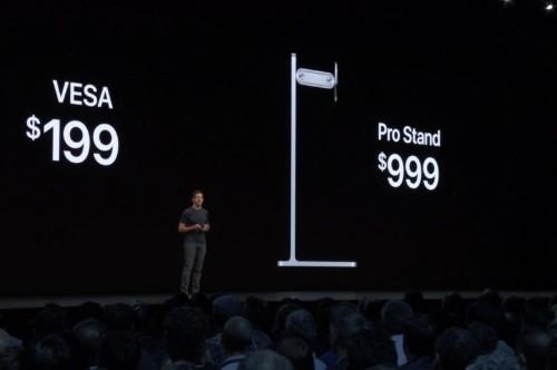 Viral ad mocks insane price of Apple's Pro Stand