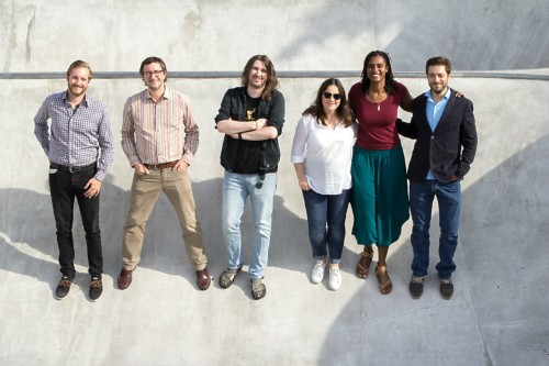 DigiDNA devs make apps that rock by thinking like a band