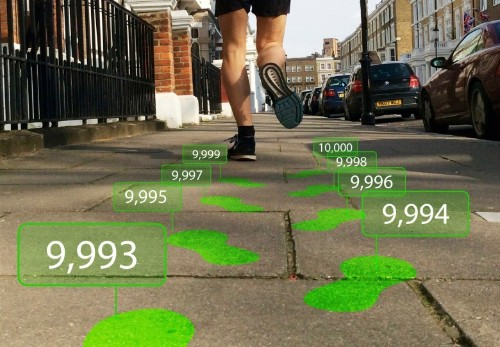 Will Fitbit's 'magic number' really step up your fitness game?