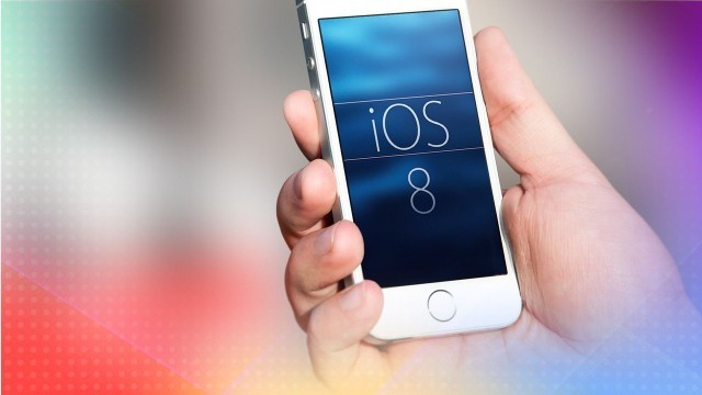 How to get ready for an iOS 8 upgrade the right way