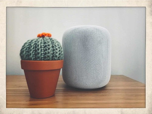 Apple shipped 2.6 million HomePods in all-important holiday quarter