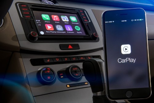 Now we know exactly which cars have CarPlay
